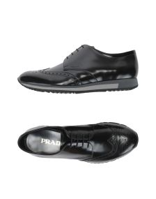 PRADA ΠΑΠΟΥΤΣΙΑ Παπούτσια με κορδόνια
