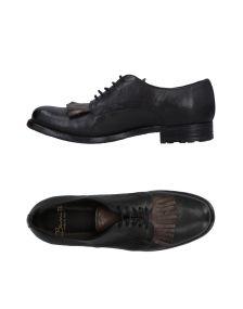 BIARRITZ ΠΑΠΟΥΤΣΙΑ Παπούτσια με κορδόνια