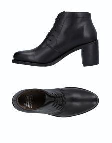 PARABOOT ΠΑΠΟΥΤΣΙΑ Παπούτσια με κορδόνια
