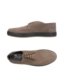 BAGE ΠΑΠΟΥΤΣΙΑ Παπούτσια με κορδόνια