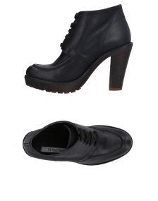 GINO SENTELL® ΠΑΠΟΥΤΣΙΑ Παπούτσια με κορδόνια