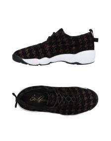 SO•QUEEN ΠΑΠΟΥΤΣΙΑ Παπούτσια τένις χαμηλά
