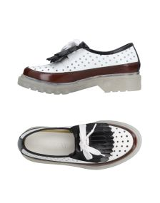 LE QARANT ΠΑΠΟΥΤΣΙΑ Παπούτσια με κορδόνια