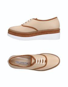 GUIDO SGARIGLIA ΠΑΠΟΥΤΣΙΑ Παπούτσια με κορδόνια
