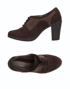 MERCANTE DI FIORI ΠΑΠΟΥΤΣΙΑ Παπούτσια με κορδόνια