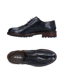 AT.P.CO ΠΑΠΟΥΤΣΙΑ Παπούτσια με κορδόνια