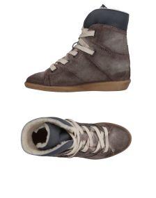 MANAS ΠΑΠΟΥΤΣΙΑ Χαμηλά sneakers