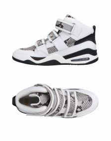 ASH ΠΑΠΟΥΤΣΙΑ Χαμηλά sneakers