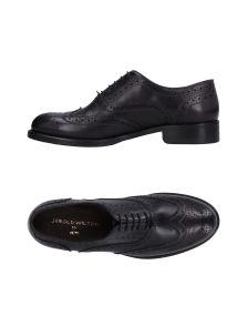 JEROLD WILTON ΠΑΠΟΥΤΣΙΑ Παπούτσια με κορδόνια