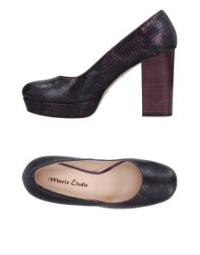 MARIE ELODIE ΠΑΠΟΥΤΣΙΑ Κλειστά παπούτσια