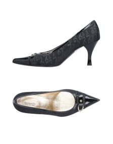 NERO GIARDINI ΠΑΠΟΥΤΣΙΑ Κλειστά παπούτσια