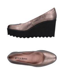 PEDRO ANTÓN ΠΑΠΟΥΤΣΙΑ Κλειστά παπούτσια