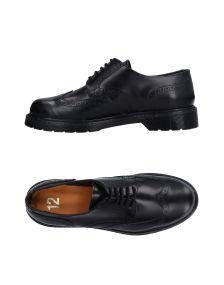 TSD12 ΠΑΠΟΥΤΣΙΑ Παπούτσια με κορδόνια
