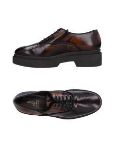 JEANNOT ΠΑΠΟΥΤΣΙΑ Παπούτσια με κορδόνια
