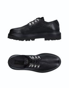 CESARE PACIOTTI 4US ΠΑΠΟΥΤΣΙΑ Παπούτσια με κορδόνια