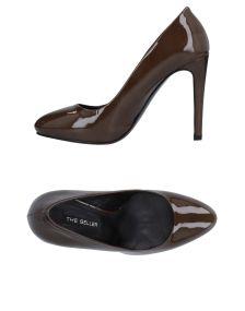 THE SELLER ΠΑΠΟΥΤΣΙΑ Κλειστά παπούτσια