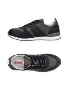 GUESS ΠΑΠΟΥΤΣΙΑ Παπούτσια τένις χαμηλά