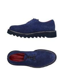 CESARE PACIOTTI ΠΑΠΟΥΤΣΙΑ Παπούτσια με κορδόνια
