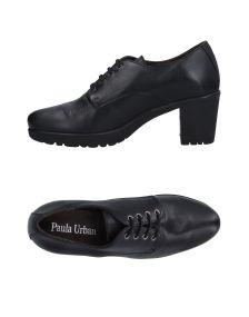 PAULA URBAN ΠΑΠΟΥΤΣΙΑ Παπούτσια με κορδόνια