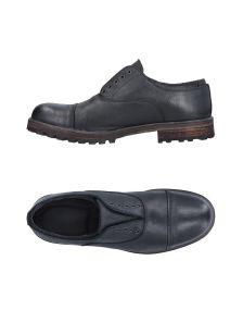 OFFICINE PARTENOPE ΠΑΠΟΥΤΣΙΑ Παπούτσια με κορδόνια