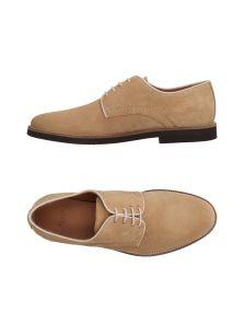 HACKETT ΠΑΠΟΥΤΣΙΑ Παπούτσια με κορδόνια