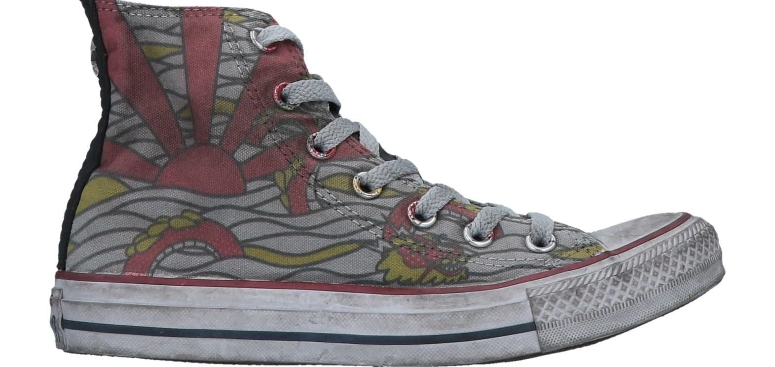 CONVERSE LIMITED EDITION ΠΑΠΟΥΤΣΙΑ Χαμηλά sneakers
