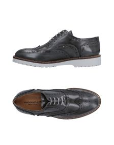 HAMAKI-HO ΠΑΠΟΥΤΣΙΑ Παπούτσια με κορδόνια