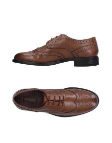 BEN SHERMAN ΠΑΠΟΥΤΣΙΑ Παπούτσια με κορδόνια