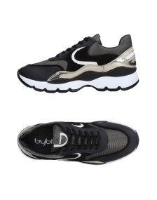 BYBLOS ΠΑΠΟΥΤΣΙΑ Παπούτσια τένις χαμηλά