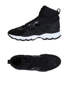 BYBLOS ΠΑΠΟΥΤΣΙΑ Χαμηλά sneakers