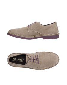 WALLY WALKER ΠΑΠΟΥΤΣΙΑ Παπούτσια με κορδόνια