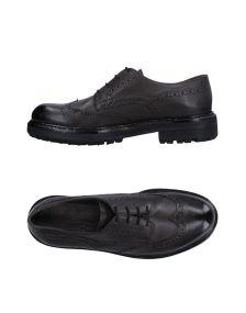 KINGSTON ΠΑΠΟΥΤΣΙΑ Παπούτσια με κορδόνια