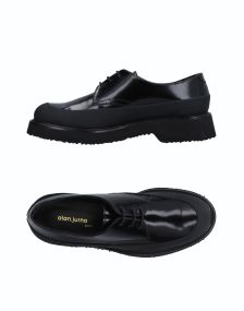 ALAN JURNO ΠΑΠΟΥΤΣΙΑ Παπούτσια με κορδόνια
