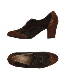 CLOCHARME ΠΑΠΟΥΤΣΙΑ Παπούτσια με κορδόνια