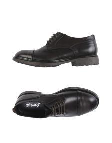 DOUBLES 4 YOU® ΠΑΠΟΥΤΣΙΑ Παπούτσια με κορδόνια