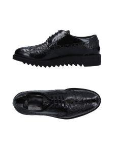 ROBERTO BOTTICELLI ΠΑΠΟΥΤΣΙΑ Παπούτσια με κορδόνια