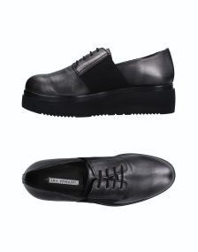 LEA FOSCATI ΠΑΠΟΥΤΣΙΑ Παπούτσια με κορδόνια