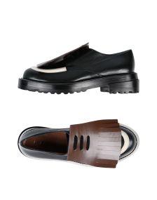 MARNI ΠΑΠΟΥΤΣΙΑ Παπούτσια με κορδόνια