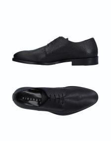 RICHMOND ΠΑΠΟΥΤΣΙΑ Παπούτσια με κορδόνια