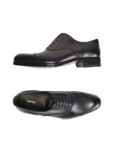 TOM FORD ΠΑΠΟΥΤΣΙΑ Παπούτσια με κορδόνια