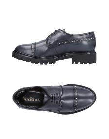FRATELLI KARIDA ΠΑΠΟΥΤΣΙΑ Παπούτσια με κορδόνια