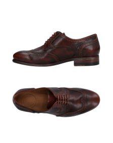 N.D.C. MADE BY HAND ΠΑΠΟΥΤΣΙΑ Παπούτσια με κορδόνια