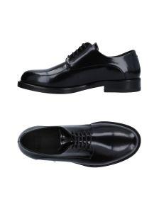 ARMANI COLLEZIONI ΠΑΠΟΥΤΣΙΑ Παπούτσια με κορδόνια