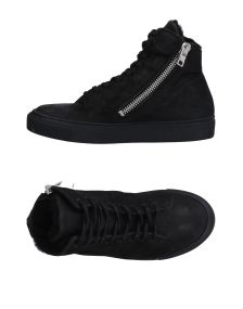 THE LAST CONSPIRACY ΠΑΠΟΥΤΣΙΑ Χαμηλά sneakers