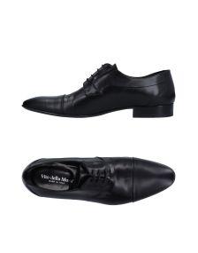 VITO DELLA MORA ΠΑΠΟΥΤΣΙΑ Παπούτσια με κορδόνια