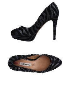 MARIA MARE ΠΑΠΟΥΤΣΙΑ Κλειστά παπούτσια