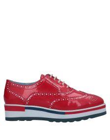 MASSIMO SANTINI ΠΑΠΟΥΤΣΙΑ Παπούτσια με κορδόνια