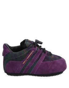 Y-3 ΠΑΠΟΥΤΣΙΑ Παπούτσια για νεογέννητα