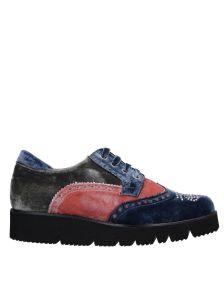 RUTH AMAYA ΠΑΠΟΥΤΣΙΑ Παπούτσια με κορδόνια