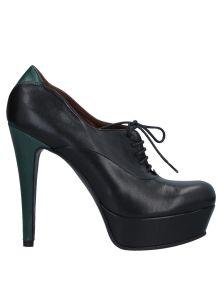 FIORIFRANCESI ΠΑΠΟΥΤΣΙΑ Παπούτσια με κορδόνια